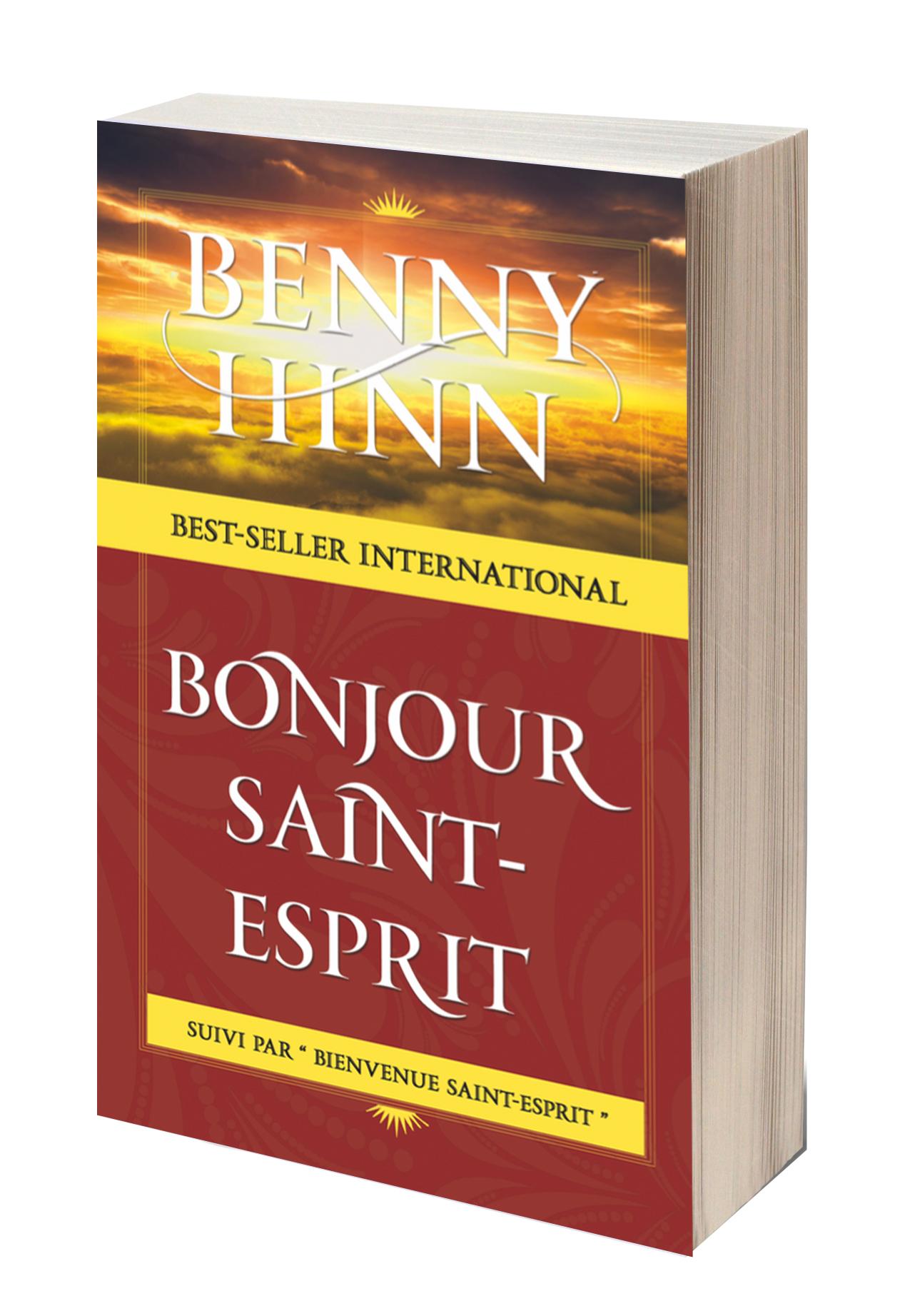 Bonjour Saint-Esprit - Benny Hinn