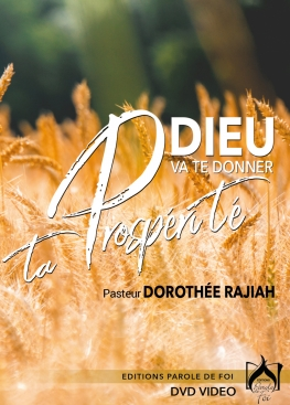 dorothée rajiah youtube