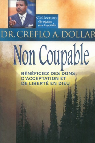 Creflo Dollar, Non coupable