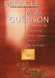 EBOOK - Le miracle de la guérison