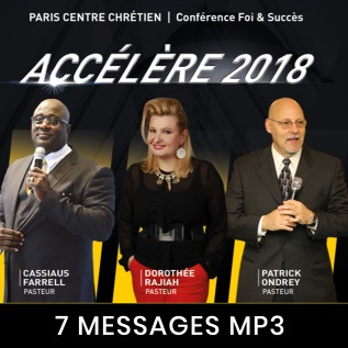 Conférence « Faith & Success : ACCELERE »