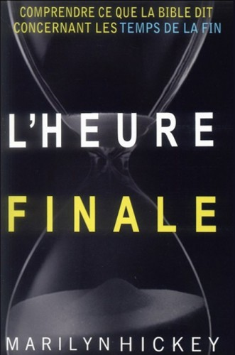 Marilyn Hickey, L'heure final